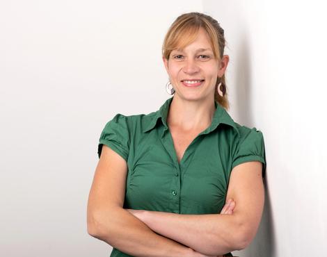 Juliane Beyer
