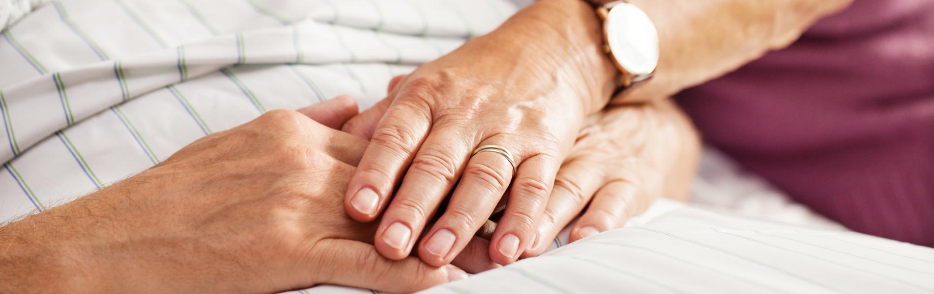 Palliativversorgung in Spandau, Spezialisierte ambulante Palliativversorgung
